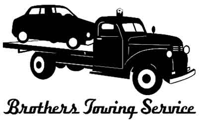 Local Tow Company